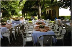 Hostellerie Restaurant Du Parc