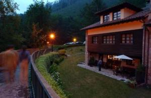 Casa Rural Asprón