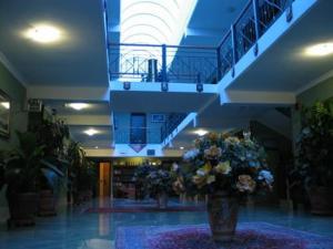 Fabio Hotel