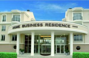 Résidence Home Business Paris Val D'europe