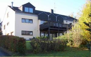 Hotel Haus Salzberg