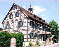 Landhaus Flämmle