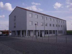 Hotel 'Am Platz'