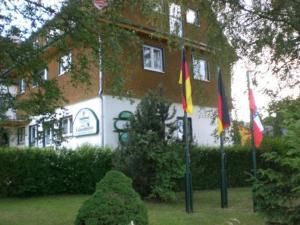Hotel Falkenhorst