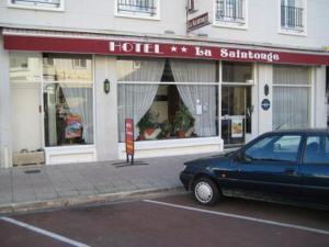 Aunis-Saintonge
