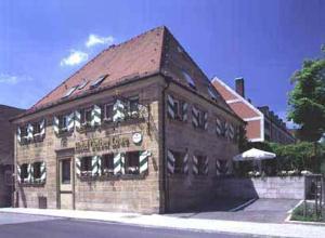 Flair Hotel Gelber Löwe