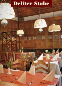Hotel Kronprinz von Bayern