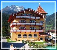 Hotel Garni Alpenschlössl