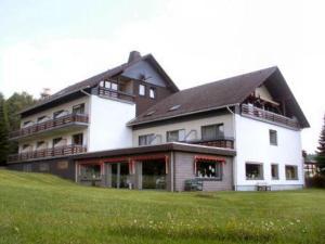 Flair Hotel Landhaus Höhler