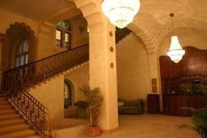Hotel Vulturul Negru