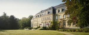Schloss Hotel Gaussig