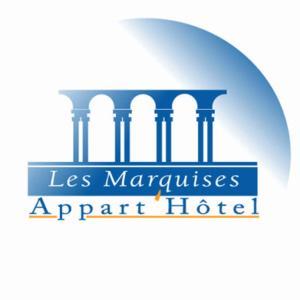 Hôtel Les Marquises (anciennement Les Balcons d'Aspin)