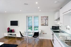 Geometric Serviced Apartments Bristol (Bristol)