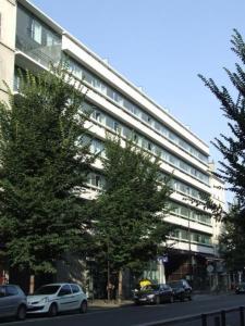 Residence Antaeus Park Avenir