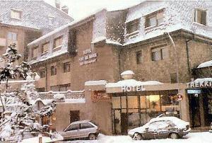 Hotel Font Del Marge (Andorra la Vella)