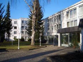 Comfort Hotel Göttingen