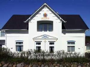 Appartementhaus Rungholt