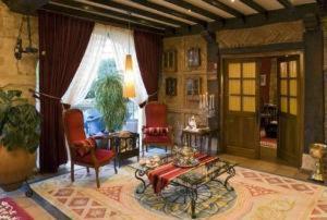 Palacio Los Marqueses de Valbuena