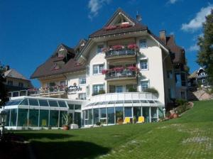 Aparthotel Sunside am Schluchsee