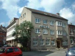 Hotel Zum Fritz Reuter