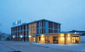 Classhotel Piacenza Junior