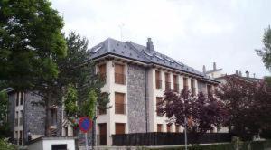 Apartamentos Biescas