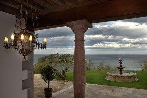 Hotel Villa Itsaso