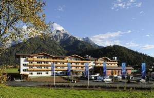 Hotel Steinplatte Spa & Wellness Resort
