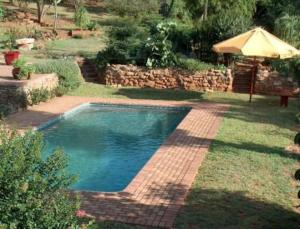 Barberton Hotels, South Africa