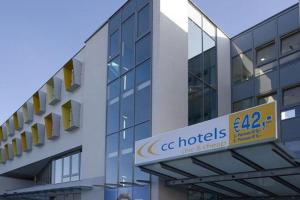 cc hotel Ansfelden/Linz
