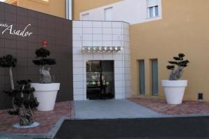 Hotel 4 Vientos