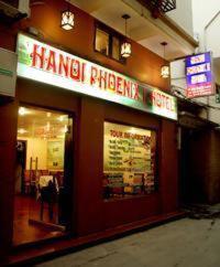 Hanoi Phoenix 2 Hotel
