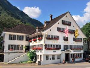 Hotel Stern & Post