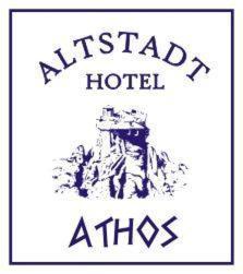 Altstadt Hotel Athos