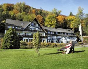 Hotel Rehblick