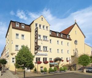 Hotel Oberpfälzer Hof