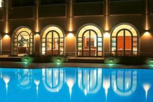 Hotel Club Solunto Mare