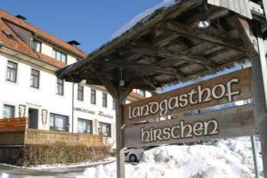 Landgasthaus Hirschen