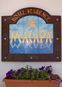 Aparthotel Macapà
