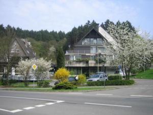 Waldhotel-Hartmann