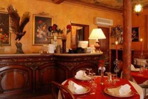 Hotel-Restaurant 1900