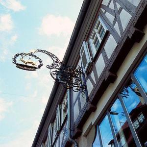 Gourmet Restaurant & Hotel Zum Hirschen