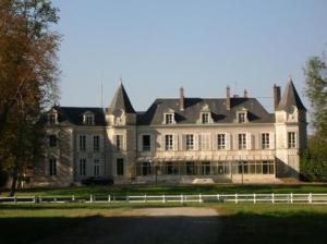 Chateau Laloin - Hotel La Colonie