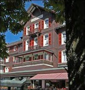 Plättig Hotel
