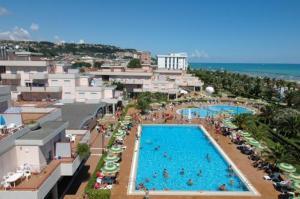 Residence Club Hotel Le Terrazze