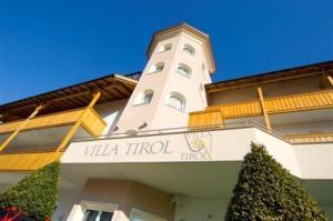 Hotel Villa Tirol