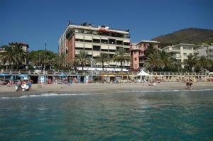 Royal Hotel & Aquamarina Thalassospa