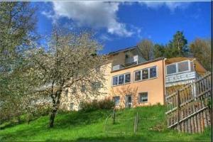 Naturpension-Gruppenhaus Bayern