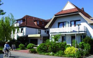 Hotel Morgensonne garni