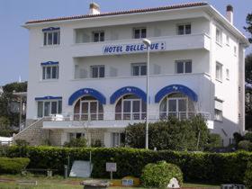 Arcantis Hôtel Belle Vue